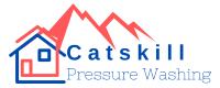 Catskill Pressure Washing – Hudson Valley NY